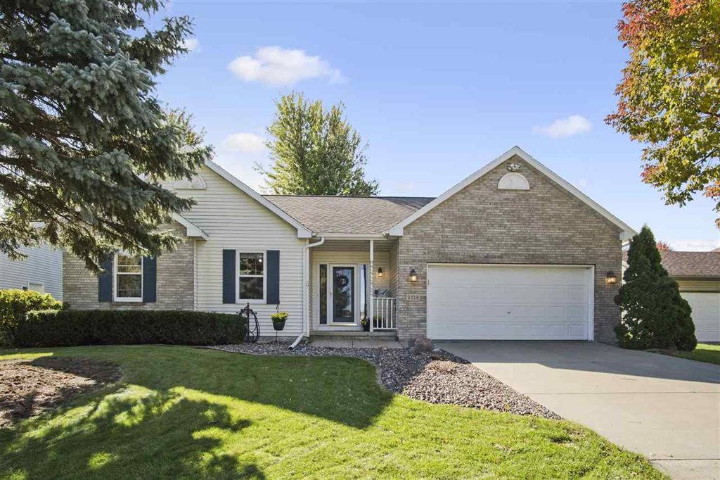 2329 Essex Dr, Sun Prairie, WI 53590 - MLS#: 1870703
