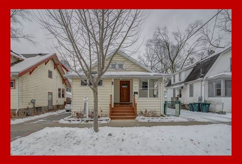 Photo of 411 S Orchard St, Madison, WI 53715 (MLS # 1874704)
