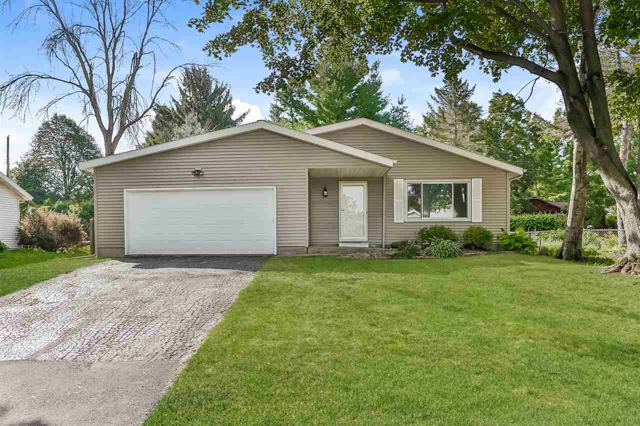 3309 Portage Rd, Madison, WI 53704 - #: 1889704