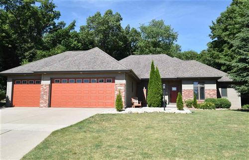 Photo of 3706 Bluewing Pl, Janesville, WI 53546 (MLS # 1886705)