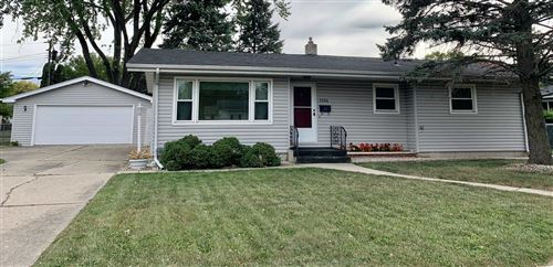 Photo of 2506 Mt Zion Ave, Janesville, WI 53545 (MLS # 1920705)