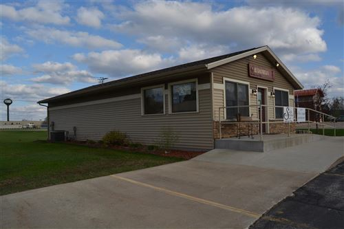 Photo of 285 S Winsted St, Spring Green, WI 53588-9151 (MLS # 1906706)