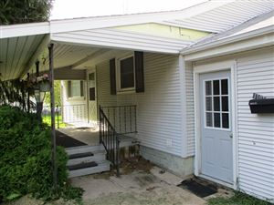 Photo of 1107 3RD ST, Baraboo, WI 53913 (MLS # 1868707)