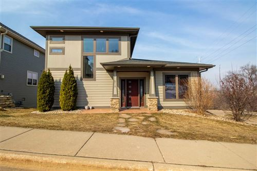 Photo of 6710 S Chickahauk Tr, Middleton, WI 53562 (MLS # 1903707)