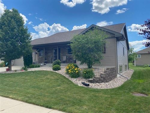 Photo of 2881 Crinkle Root Dr, Fitchburg, WI 53711 (MLS # 1886708)