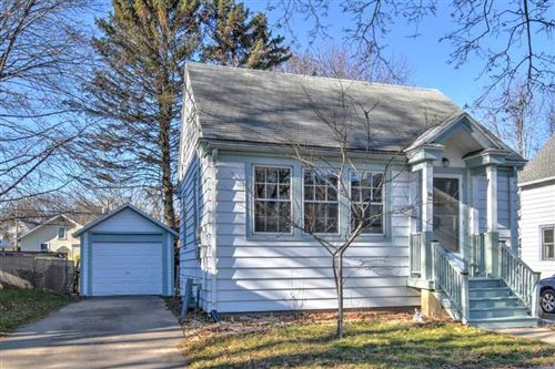 Photo of 118 Talmadge St, Madison, WI 53704 (MLS # 1898708)