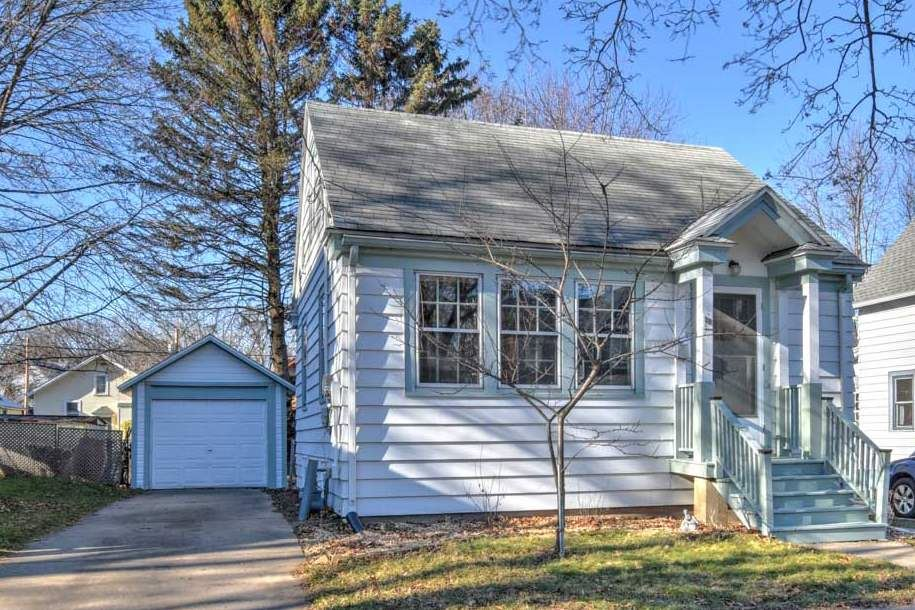 118 Talmadge St, Madison, WI 53704 - #: 1898708