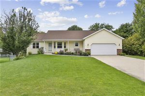 Photo of 407 Overlook Terr, Marshall, WI 53559 (MLS # 1867709)
