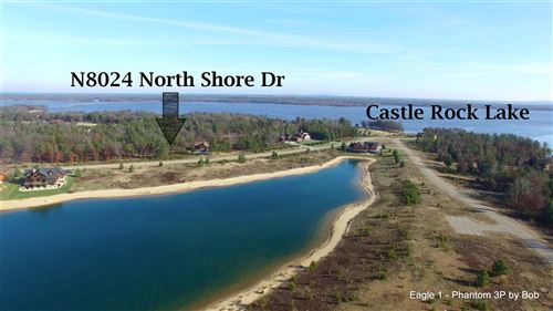 Photo of N8024 North Shore Dr, New Lisbon, WI 53950 (MLS # 1880709)