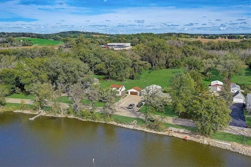 Photo of N2486 Rock River Rd, Fort Atkinson, WI 53538-9615 (MLS # 1920709)