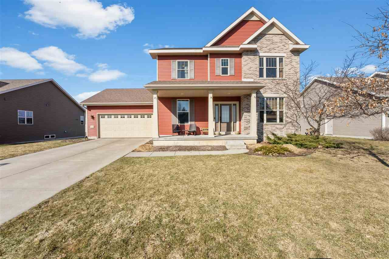 1246 Cathedral Point Dr, Verona, WI 53593 - #: 1879710