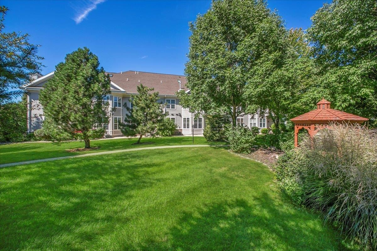 5631 Longford Terr #103, Fitchburg, WI 53711 - #: 1918710