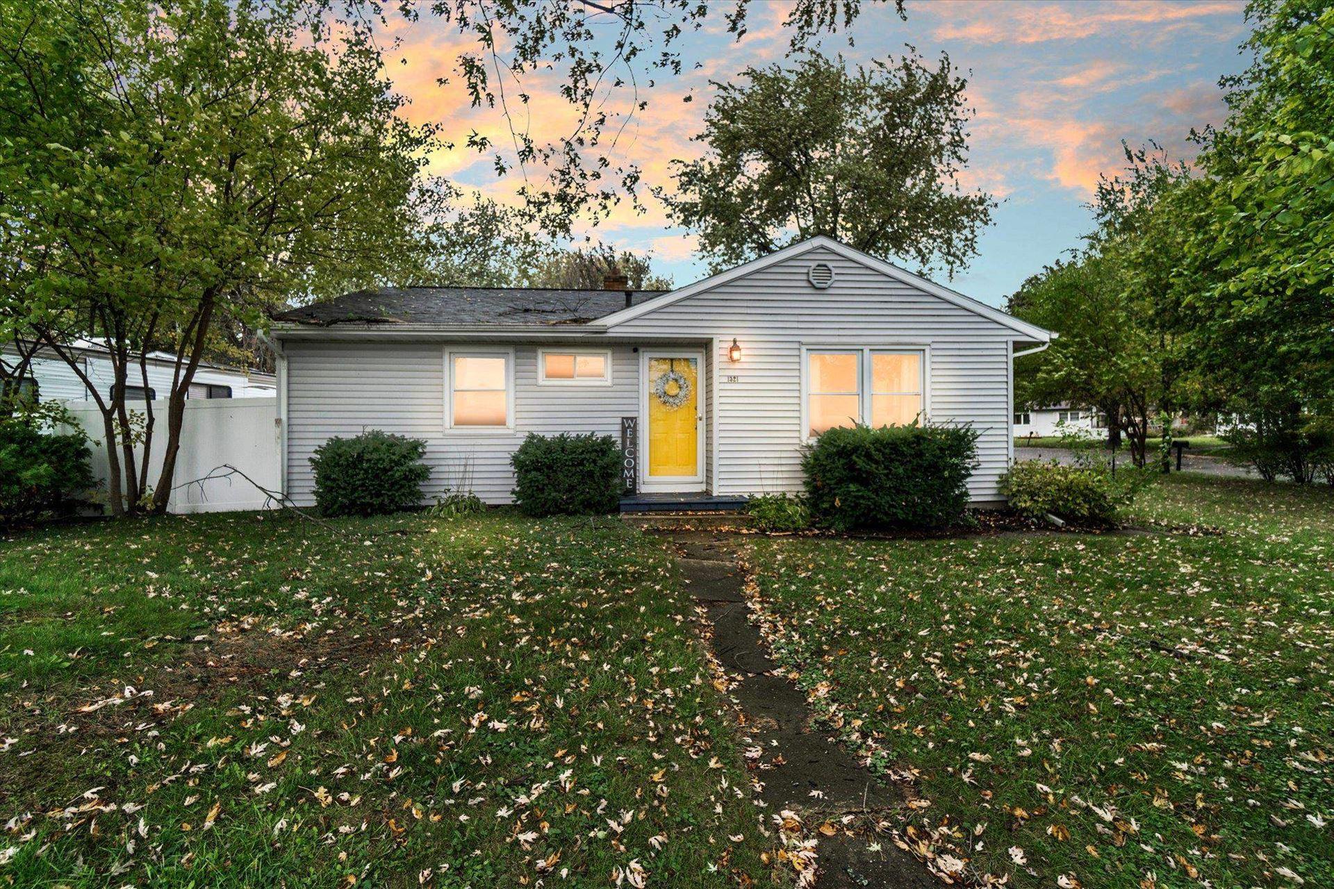 1321 Mendota St, Madison, WI 53714 - #: 1921710