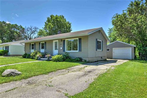 Photo of 1805 Browning Rd, Madison, WI 53704 (MLS # 1886711)