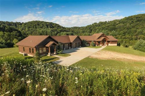 Photo of 16381 Camp Mary Ln, Richland Center, WI 53581 (MLS # 1890711)