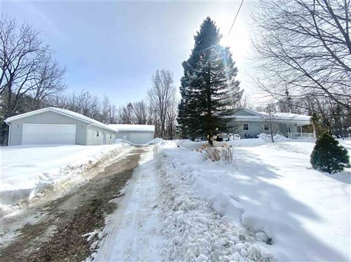 Photo of 8155 W High St, Orfordville, WI 53576-8715 (MLS # 1902711)