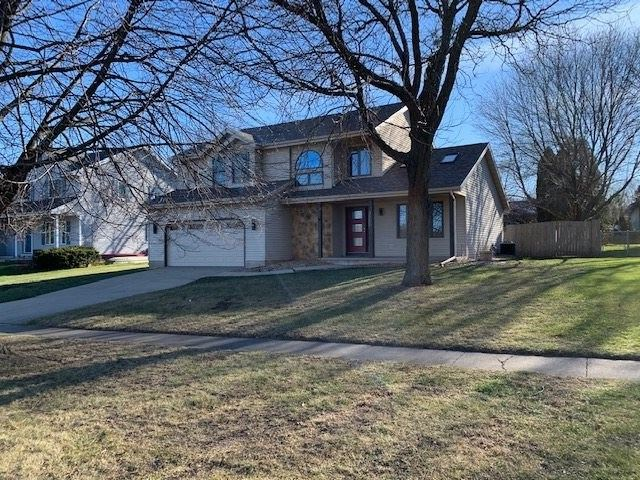 1505 Dover Dr, Waunakee, WI 53597 - #: 1898712