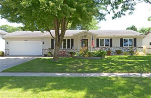 Photo of 1004 ERIC LN, Waunakee, WI 53597 (MLS # 1866713)