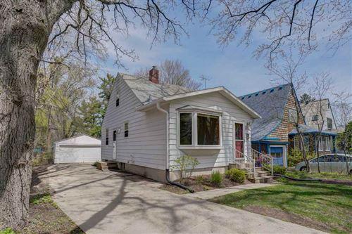 Photo of 2944 McKinley St, Madison, WI 53705 (MLS # 1882713)