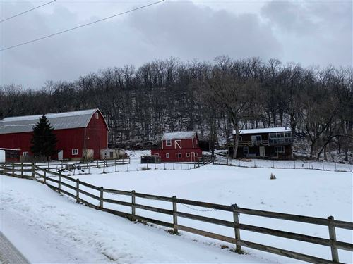 Photo of 5284 County Road K, Blue Mounds, WI 53517 (MLS # 1900713)