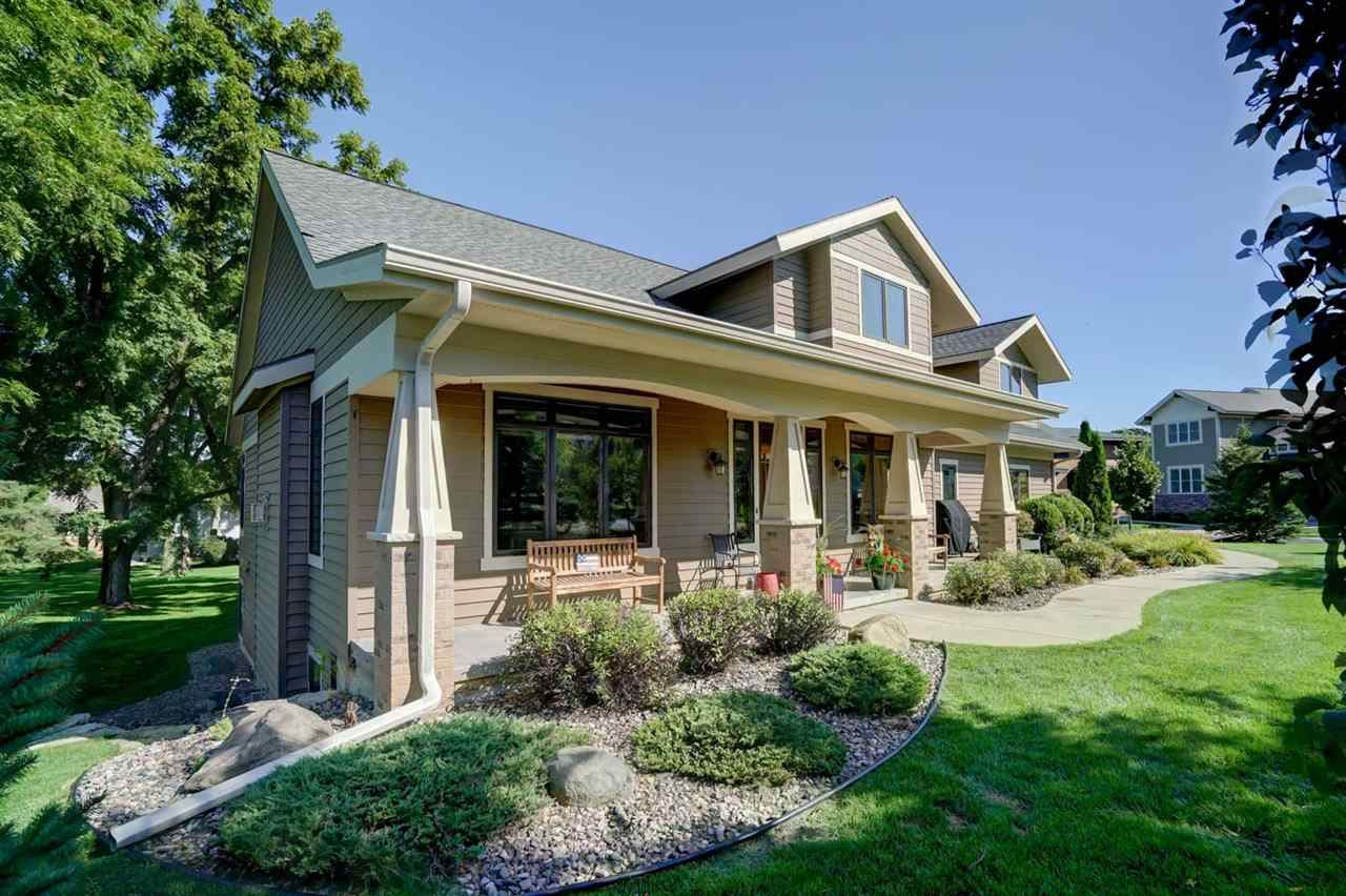 60 Arboredge Way, Fitchburg, WI 53711 - #: 1865713