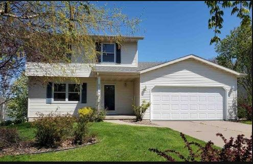 Photo for 6214 WESTIN DR, Madison, WI 53719 (MLS # 1906713)