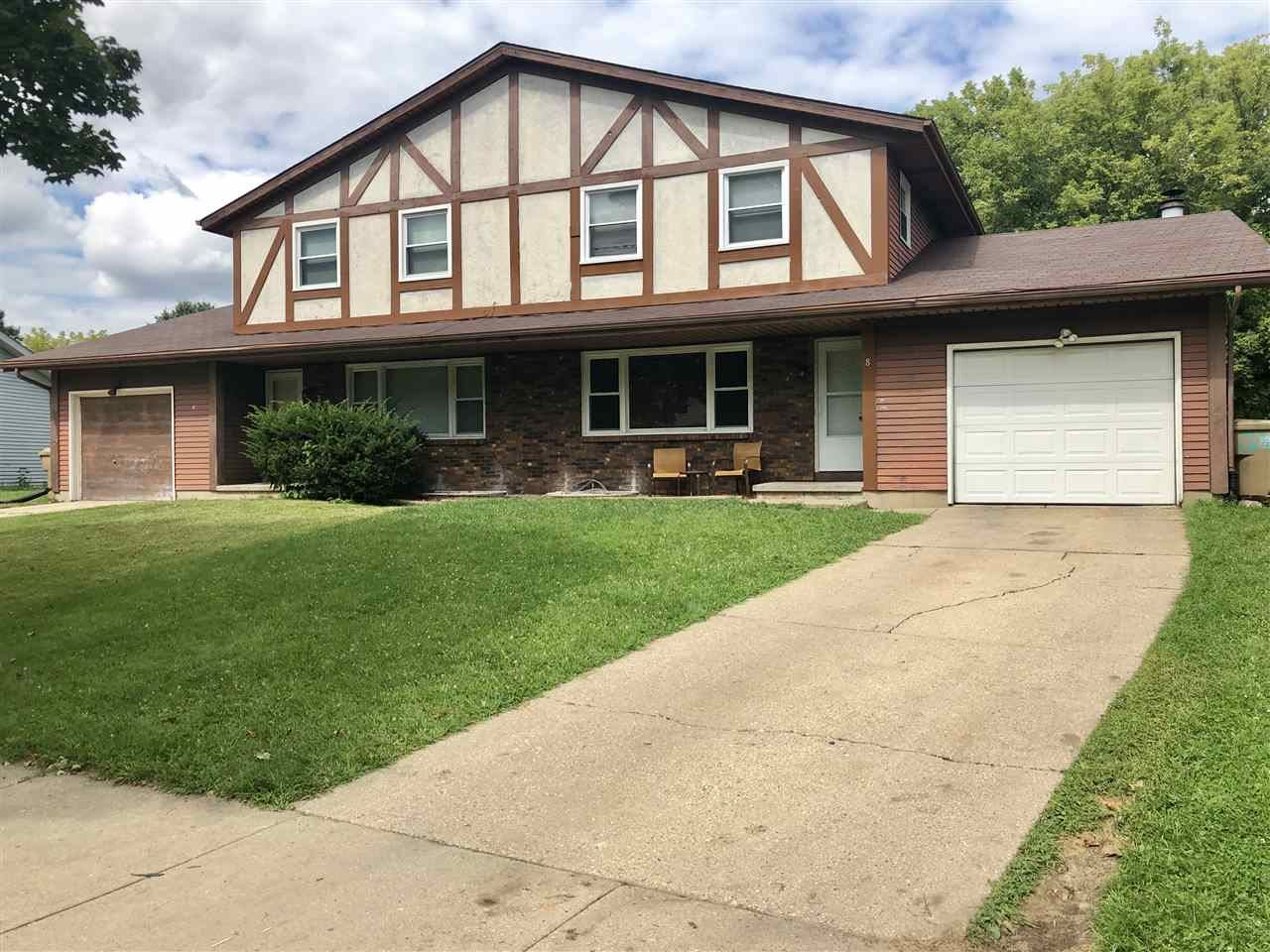 6-8 O\'Brien Ct, Madison, WI 53714 - #: 1874714