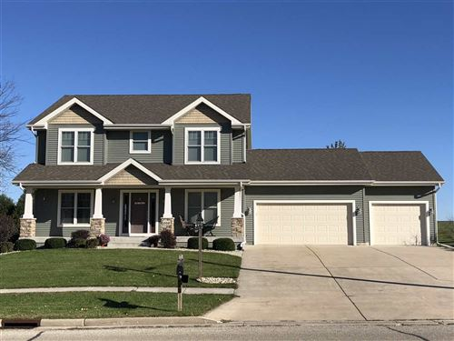 Photo of 203 Ridgeview Ln, Columbus, WI 53925 (MLS # 1875715)