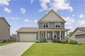 Photo of 4370 Cradle Hill Dr, DeForest, WI 53532 (MLS # 1860716)