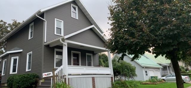 409 Oak St, Mount Horeb, WI 53572 - MLS#: 1870716