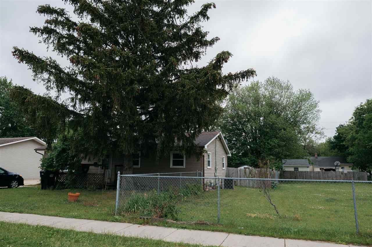 1339 Grant St, Beloit, WI 53511 - #: 1910716