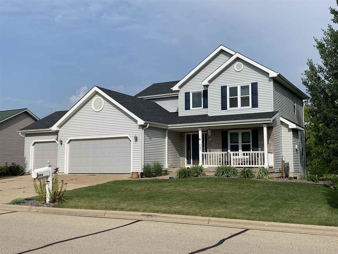 6002 Laufenberg Blvd, Cross Plains, WI 53528 - #: 1888717