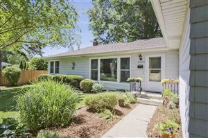 Photo of 4609 WALLACE AVE, Monona, WI 53716 (MLS # 1860718)