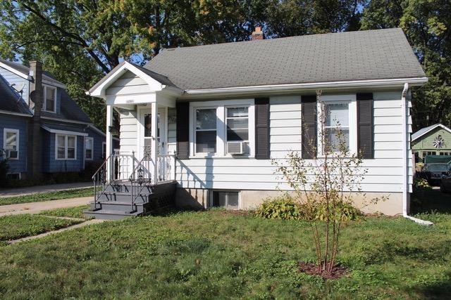 2528 Moland St, Madison, WI 53704 - #: 1921718