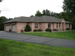 Photo of 5541 N Lilly Ln / Robin Crest Dr, Milton, WI 53563 (MLS # 1865719)