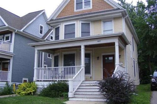 Photo of 1023 Williamson St #2, Madison, WI 53703 (MLS # 1900719)