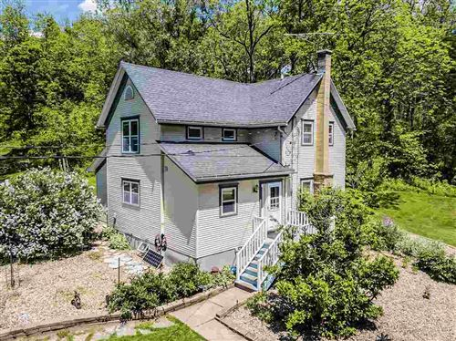Photo of 10706 W Blue Mounds Rd, Blue Mounds, WI 53517 (MLS # 1907719)