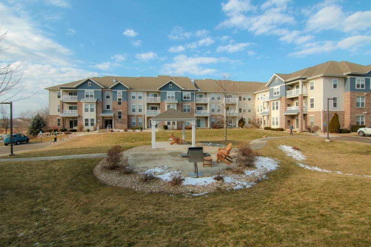 3848 Maple Grove Dr #104, Madison, WI 53719 - #: 1874719