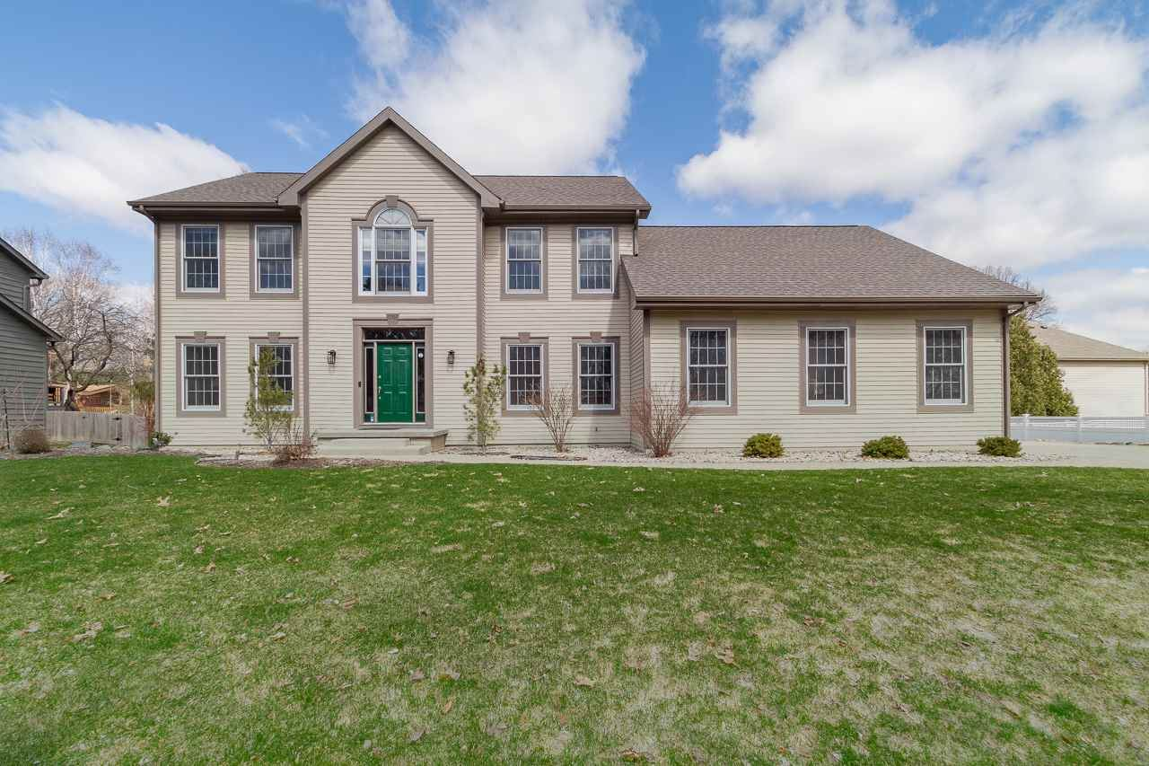 6706 Colony Dr, Madison, WI 53717 - MLS#: 1877719