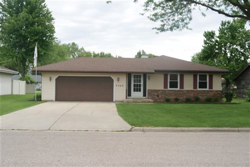 Photo of 4240 Allendale Dr, Janesville, WI 53546 (MLS # 1884721)