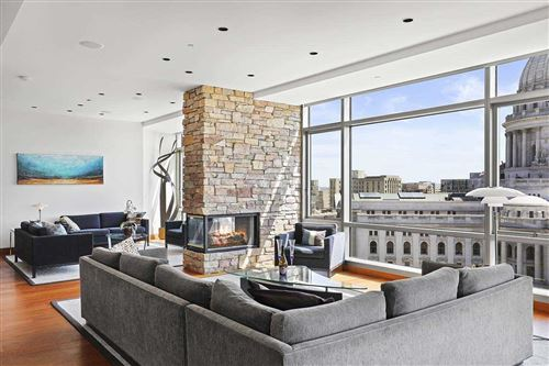 Photo of 100 WISCONSIN AVE #1100, Madison, WI 53703 (MLS # 1906721)