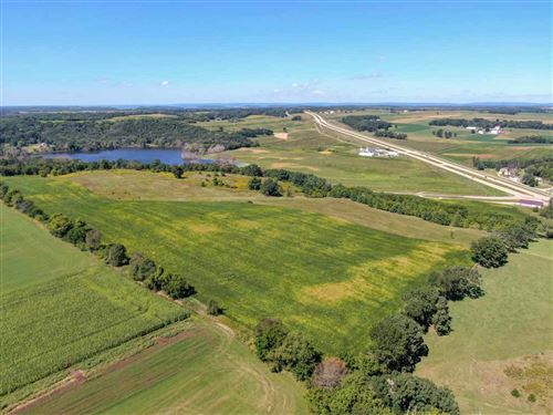 Photo of Lot 1-20 Ac Hwy 19, Springfield, WI 53529 (MLS # 1908722)