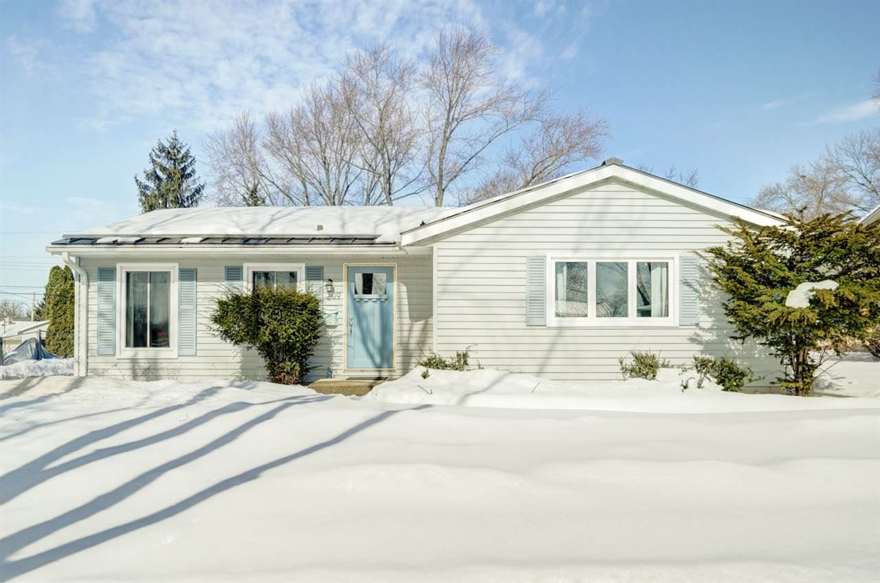 209 Belmont Rd, Madison, WI 53714 - #: 1902722