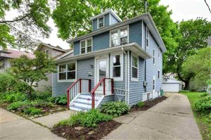 Photo of 2813 Sommers Ave, Madison, WI 53704 (MLS # 1858723)