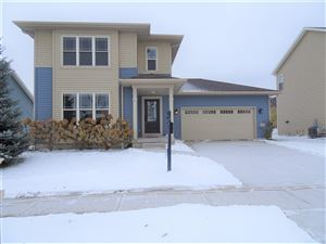 Photo of 6155 Pacific Crest Rd, McFarland, WI 53558 (MLS # 1867723)