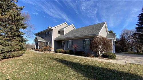 Tiny photo for 5831 Tree Line Dr, Fitchburg, WI 53711 (MLS # 1873723)
