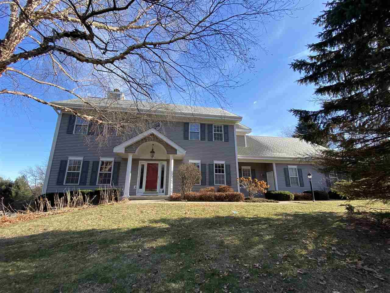 5831 Tree Line Dr, Fitchburg, WI 53711 - #: 1873723