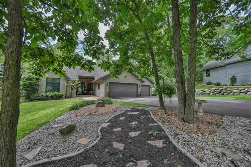 Photo of 3007 N White Tail Ln, Janesville, WI 53545 (MLS # 1888724)