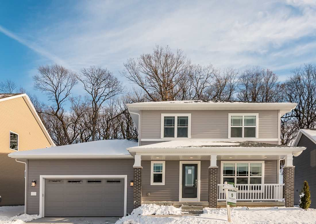 1831 Waterfall Way, Madison, WI 53718 - #: 1891724