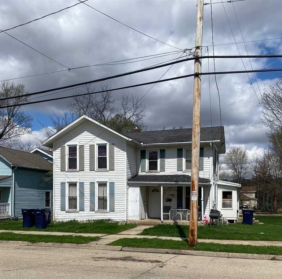 271 S Franklin St, Janesville, WI 53548 - #: 1906724